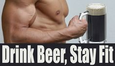 4 WAYS TO KEEP THE WEIGHT OFF AND STILL BE AN AVID CRAFT BEER DRINKER