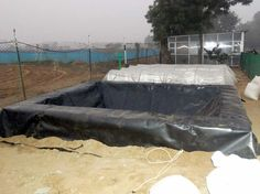 Searching for the best geomembrane pond manufacturer in India? Look no further as Wet comb is by far the most sought after name for agricultural ponds and tanks. For more information visits our website http://wetcomb.com
