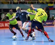 Blog Esportivo do Suíço:  Nos pênaltis, Paraguai bate Colômbia e aguarda o vencedor de Brasil x Irã