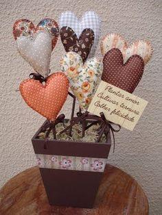 Plantas de amor