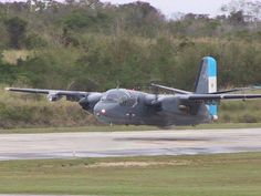 Grumman S-2 Tracker (rastreador)