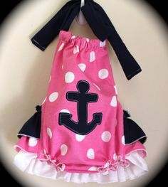 Hey, I found this really awesome Etsy listing at https://www.etsy.com/listing/151468558/nautical-themed-ruffled-sunsuit-bubble