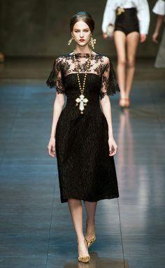 Dolce & Gabbana  Milan Fsshion Week