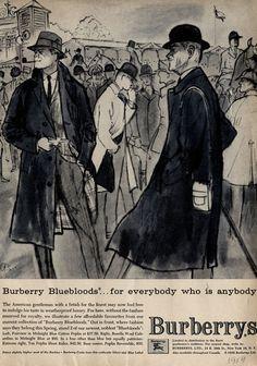 Heritage | Burberry