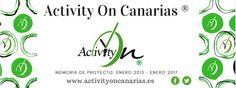 (1) Activity On Canarias (@activityon) | Twitter