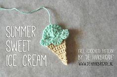 Easy & quick sweet summer ice cream