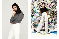 How Not Fitting In Can Work To Your Advantage #refinery29  http://www.refinery29.com/sunny-shokrae-photography-interview
