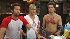 Phillies & It's Always Sunny-2 of my favorite things!!