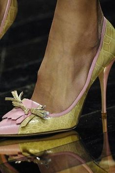 Love this Shoe!!