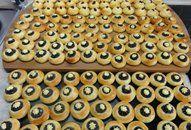 Holašovické koláčky +videorecept   Recepty a videorecepty Pie, Ethnic Recipes, Desserts, Food, Basket, Czech Recipes, Torte, Tailgate Desserts, Cake