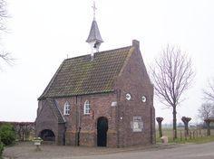 Esdonkse Kapel