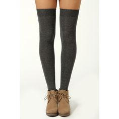 Boohoo Arianna Over The Knee Socks and other apparel, accessories and trends. Browse and shop 16 related looks.
