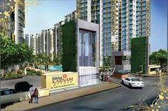 Health, greenery or lifestyle, you will find all of it in the most refined expression at #Sikka's #Karnamgreens.