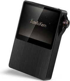 iRiver Astell AK120: Premium Portable Music Player