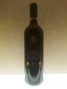 Sangiovese Doc Superiore #wine #redwine #collection #gift #present #BaldininiHotel #sangiovese #Rimini #gift #present