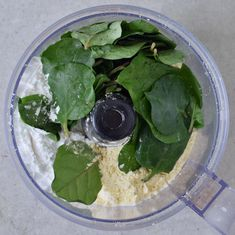 Ingredients 1 cup chickpea flour also called garbanzo bean flour g) cup tapioca flour/starch g) 2 oz fresh baby spinach leaves g) 1 - 1 cup water ml) tsp salt Vegetarian Recipes Dinner, Vegan Dessert Recipes, Delicious Vegan Recipes, Raw Food Recipes, Healthy Tortilla, Tortilla Recipe, Gluten Free Cooking, Vegan Gluten Free, Dairy Free