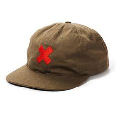 Japanese Twill Cap