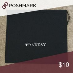 "Tradesy Dust Cover Tradesy Dust Cover, 15.75 by 17.75"" Tradesy Bags"