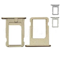 SIM Card Tray for iphone 5S Original  $4.99 Price:  Availability: Out of Stock SHIPS IN 2 - 4 WEEKS