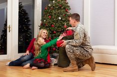 We still have families that need adoption for our Adopt-a-Family program! This program is a fantastic way to give something back to the families that give up so much for us.   It is also an excellent group project! If you can't adopt a family yourself, why not get your whole office, church, or classroom involved?   http://soldiersangels.org/holiday-adopt-a-family-program/  #Military #Holidays2013 #MilitaryFamily