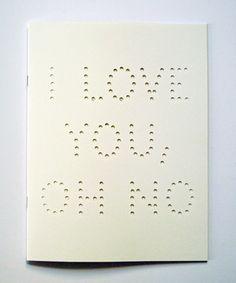 Empty Words  Jürg Lehni & Alex Rich (London, UK)