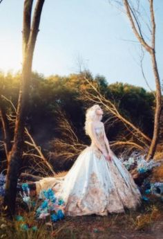 Imelda Kartini at www.bridestory.com #thebridestory #weddingideas #weddinginspiration #weddingattire