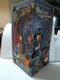 Card by DiAnn Denson  (102510)