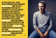 Editorial design Esquire201408-lance-armstrong.jpg 1.281 ×883 pixel