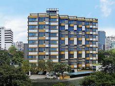 L Loft รัชดา 19 (แอล ลอฟท์) คอนโดใหม่ในซอยรัชดา 19 เป็นคอนโด Low Rise 8 ชั้น 70 ยูนิต มากด้วยแนวคิดแบบ The Living Upward