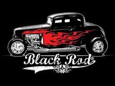 Restless - Rockabilly Rat