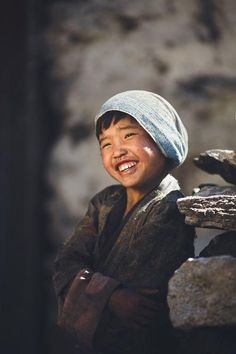 Little Laughing Buddha Photo by Anton Jankovoy — National Geographic Your Shot