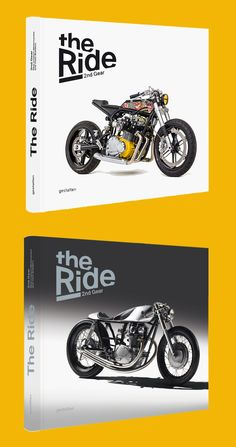 17 best the best motorcycle books images on pinterest custom bikes custom motorcycle book the ride is back fandeluxe Gallery