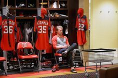 """""""It's the best job when you're good at it,"""" Storen said. """"It's the worst job when you fail."""" — Oct. 13, 2012"""