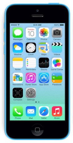 Best Buy offers iPhone 5c for $50 and Walmart offers It for $45