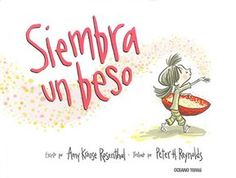 Amy Krouse Rosenthal y Peter H. Reynolds nos ofrecen una bonita historia… Peter H Reynolds, I Wish You More, Feel Good Books, Message Of Hope, Cute Stories, Kids Learning Activities, Children's Picture Books, Creative Pictures, Kids And Parenting