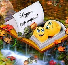 Jó éjszakát,szép álmokat!,Jó reggelt legyen szép a napod!,Jó éjszakát,szép álmokat!,Jó reggelt legyen szép a napod!,Jó reggelt legyen szép a napod!,Jó éjszakát,szép álmokat!,József Attila: Nagy ajándékok tora ,Kellemes szép napot!,Jó éjszakát,szép álmokat!,Jó éjszakát,szép álmokat!, - yulchee Blogja - Dsida Jenő, Babits Mihály,A nap idézete,A nap idézete/Lucien del Mar/,A nap verse,Ady Endre,Anthony de Mello,Anyáknapja,Az életről,Baranyi Ferenc,Bella István,Bényei József,Buddha,Csernus… Emoji Love, Emoji Faces, Coffee Pictures, Romantic Love Quotes, Love Bugs, Emoticon, Good Morning, Diy And Crafts, About Me Blog