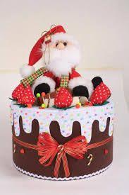 Resultado de imagen para tortas navidad