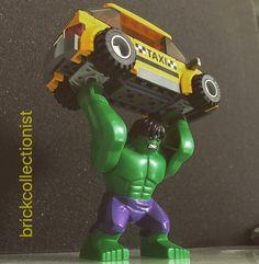 Working out those shoulders  #lego #legos #minifigs #minifigures #minifigure #legoart #legofan #legoland #legostagram #legophotography #legogram #legominifigures #legomania #legophoto #hulk #marvel #legomarvel #legosuperheroes #legohulk #workout #shoulders #brickcollectionist @lego @marvel by brickcollectionist