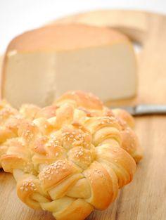 THURSDAYSCOOKING: KuVarijacije-Twisted snail buns