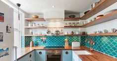 The Ultimate Small Kitchen Guide: How To Let Your Space Work For You
