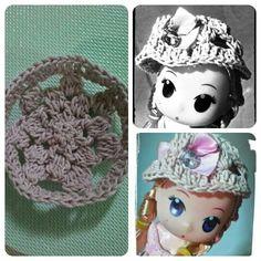 Mini hat...
