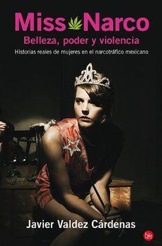 Miss Narco - Javier Valdez Cárdenas