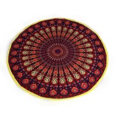 Don't Let These Get Away!!  Seaside Dress Cov...  http://www.aniubys.com/products/seaside-dress-covers-up-round-tassel-tapestry-beach-throw-mandala-towel-yoga-mat?utm_campaign=social_autopilot&utm_source=pin&utm_medium=pin