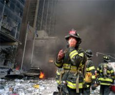 Servant Leaders Operate Night and Day / Remembering 911 / #grief #firstresponders #America #community #911   It was a 'normal' day. Like a magnet Manhattan called its workers its movers and its shakers to its shores for another full day of business and hustle. I was in Boston getting ready to go for a run. Still in a dream-state Victor one of my housemates turned on the circa 1980's television in our run-down college apartment showing that an airplane had smashed into one of the World Trade…
