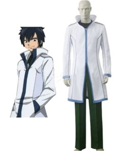 Vicwin-One Fairy Tail Uniforms Cosplay Costume -- You can get additional details at the image link.