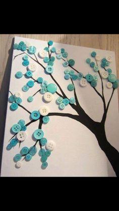 Nice canvas idea