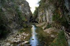 Resultado de imagen de rio borosa