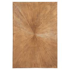 Showcasing an abstract textured motif, this contemporary-chic canvas print makes a lovely addition to your entryway gallery wall or creates an eye-catching f...
