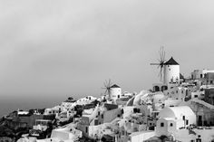Snapshot from my stay in Santorini, Greece -  www.karinaszuter.com