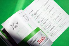Imagotag on Behance